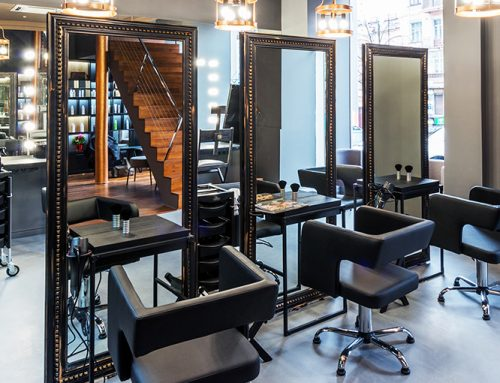 Check Out Our 2017 Salon